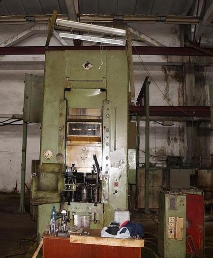 Used Barnaul Russia K8340