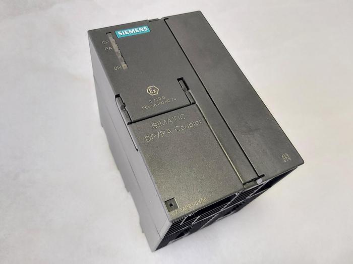 Siemens 6ES7 157-0AD81-0XA0, Ex,