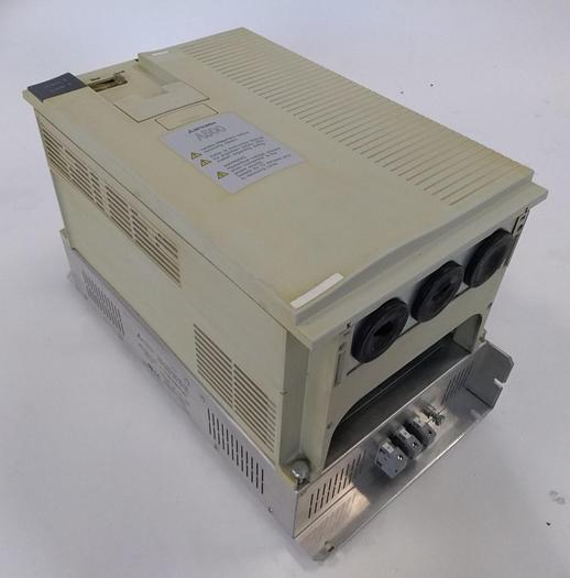 Gebraucht Frequenzumrichter FR-A540-11K-EC, Mitsubishi Electric, 11KW, gebraucht