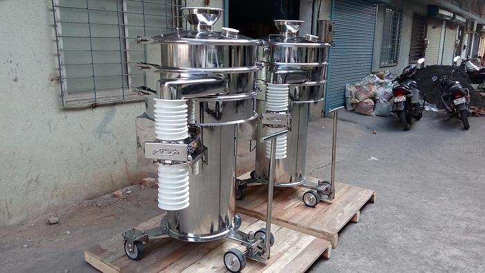 Used NEW 30″ SCREENER FOR FOOD SERVICE (#9517)