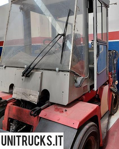 Usata 2005 KALMAR DCE 55-6 HM