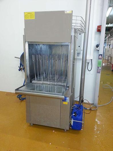 Industrie-Spülmaschine NEU!!!