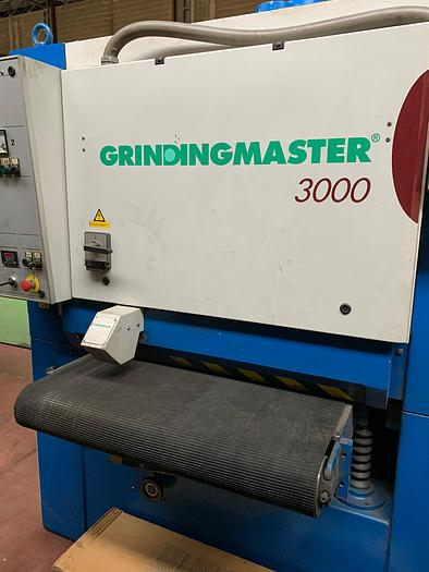 Rettifica TIMESAVERS GRINDINGMASTER 3000