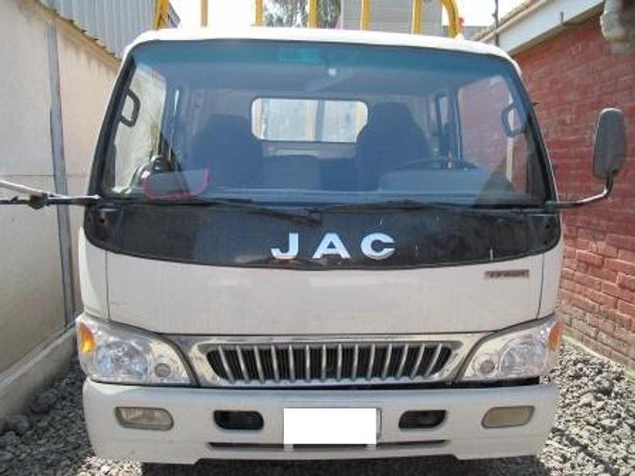 2012 JAC URBAN HFC 1083