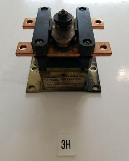 Used *PRE-OWNED* GE CTRA700AH205X0 Contactor. 100 Amp + FAST SHIPPING!