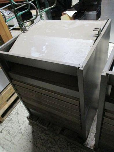 Used Trane GPMC022AAB30000