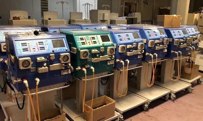 Gebraucht GAMBRO AK 200 Ultra S Dialysegerät