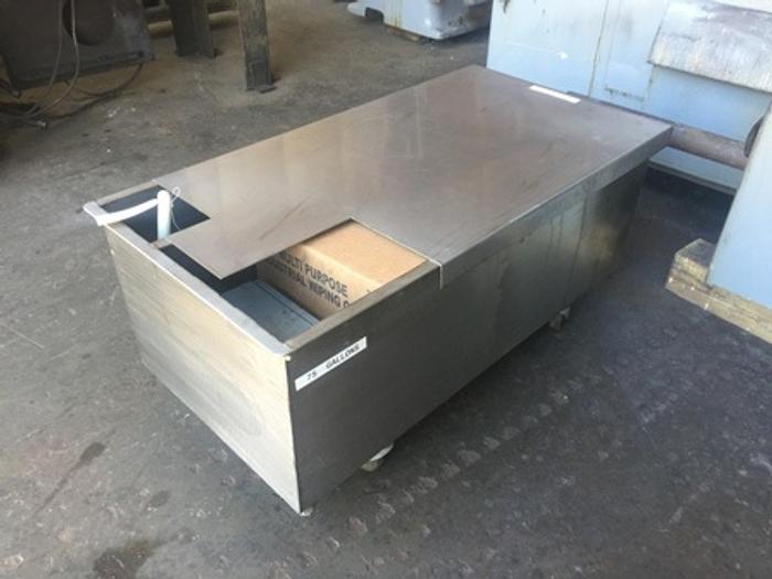 "18"" x 36"" Elb SWB09VAII Horizontal Surface Grinder, IDF, Wheel Dresser, Coolant"