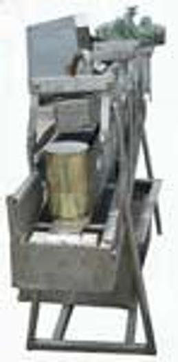 Używane Nalewarka przelewowa