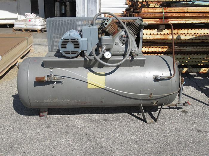 Used Worthington CV Air Compressor