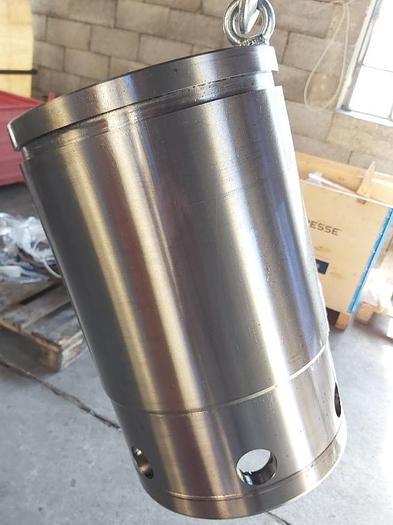 Gebraucht Multiplikatorzylinder für Druckgussmaschine TF 1350, SC1400, 162007110, Italpress,  gebraucht - überholt