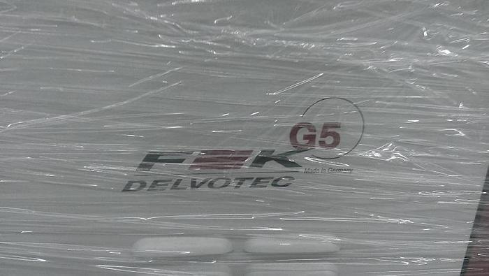 F&K Delvotec 64000 G5 bonder