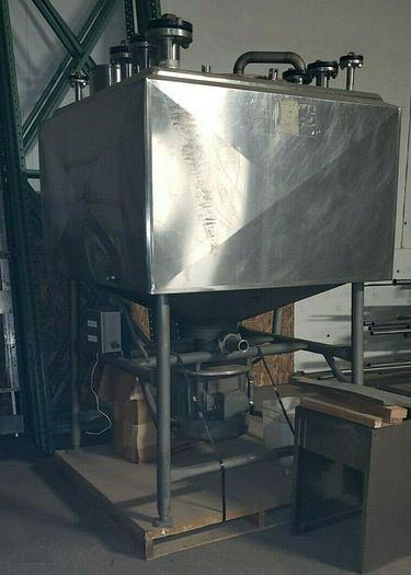 Used 1986 BREDDO LIKWIFIER LDTW 300 GAL AVAILABLE NOW (#685C) only @ AMERICA'S STEAM KETTLE HEADQUARTERS !