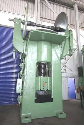 Used Press Friction Screw RSP1000