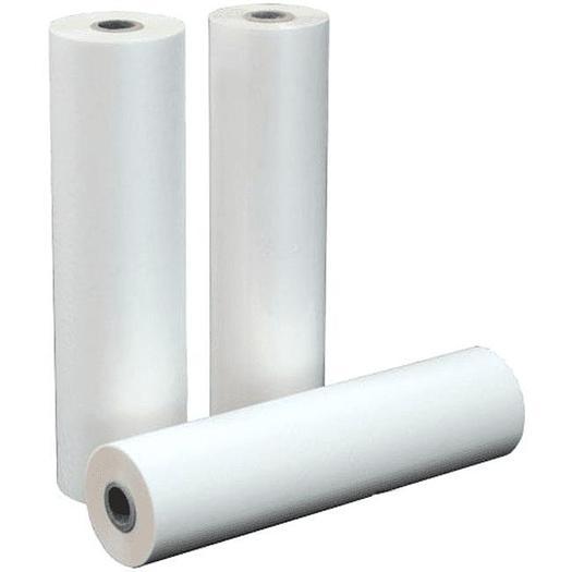 OPP Superstick Digital Laminate Film Roll - Gloss 440 x 150m 42 Micron 25mm Core