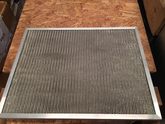 Capstone Fan Grid