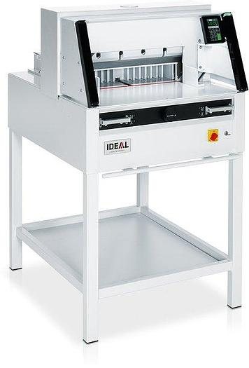 Ideal 5260 Guillotine