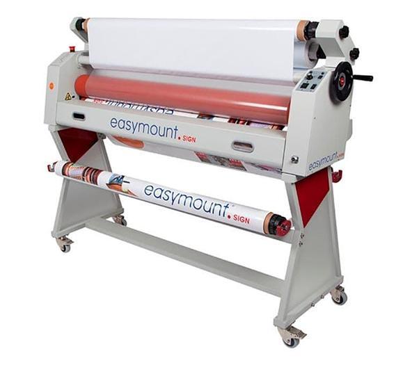 Easymount Sign S1400H Hot & Cold Laminator