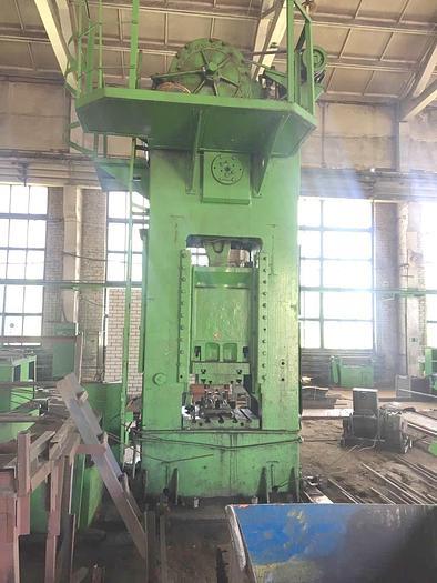 Used Press Trimming KA2534