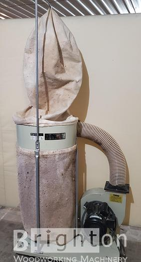 PowerSonic SMC240P Dust Collector