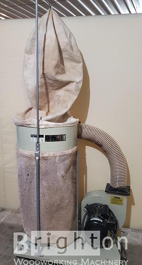 PowerSonic SMC240P Dust Collector