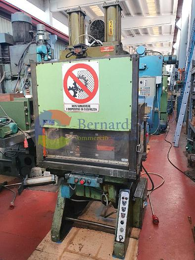Usata Pressa Meccanica A. COLOMBO NIOBE L 40t