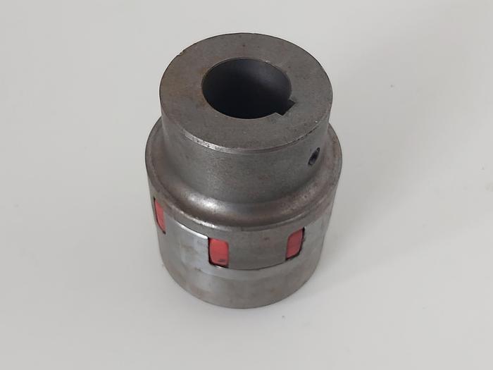 Klauenkupplung, 42/55A, HBE, D38/60, GG, Softex neu