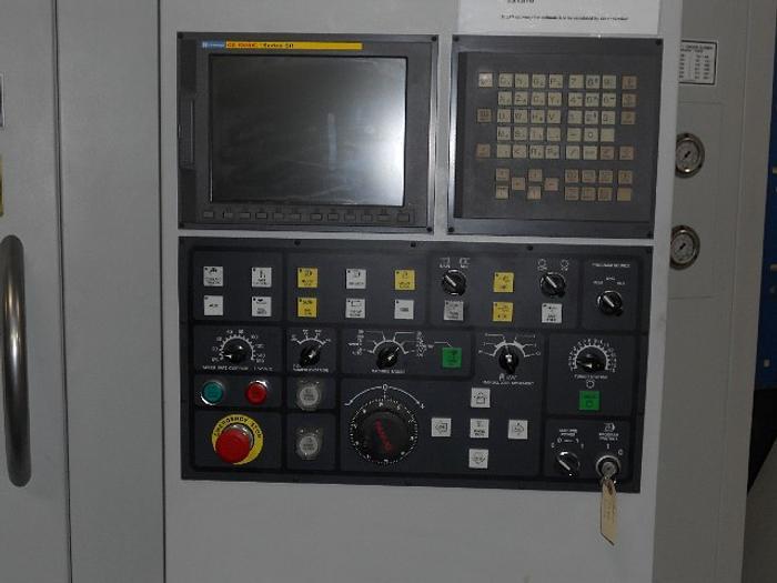 2008 Hardinge SR200