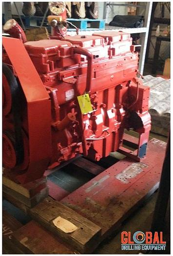 Used Item 0609 : Caterpillar C10 Engine