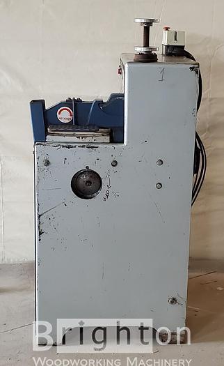 Used Timber Shark KNA 800 Upcut Saw