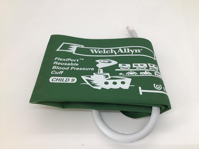Welch Allyn blood pressure cuff 15-21cm Child 9