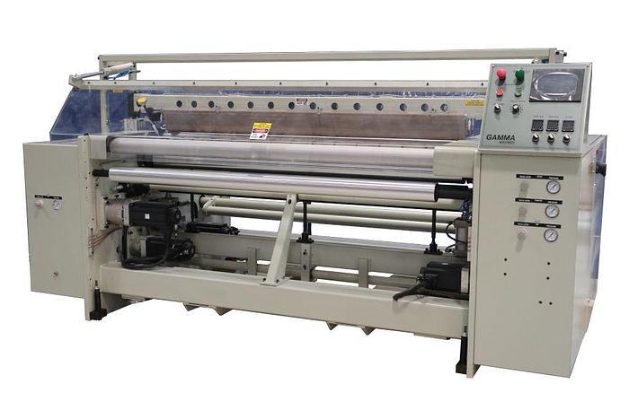 Gamma Servo Bag Machine Model 9418SV