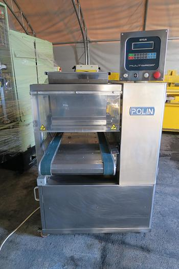 Polin Multidrop Depositor