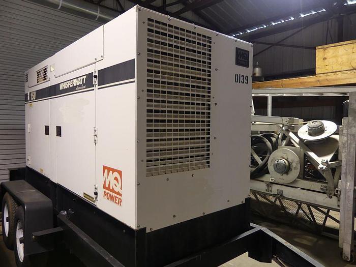 Used 2005 MQ POWER DCA-150USJ