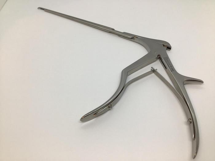 Used Punch Bone Kerrison Down Cutting 2mm Bite 230mm
