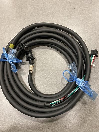 FANUC ROBOT POWER CABLE A660-2007-T350#L7R503A