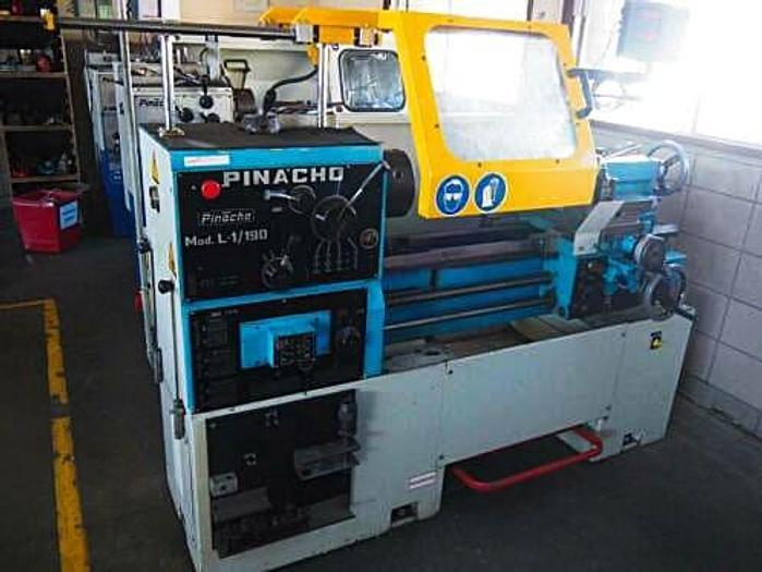 Used Pinacho L-1/190