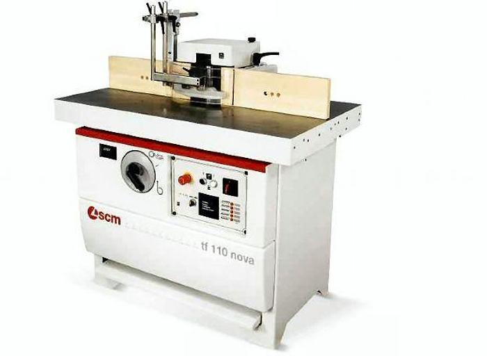 SCM Group SCM TF 110 Nova Shaper