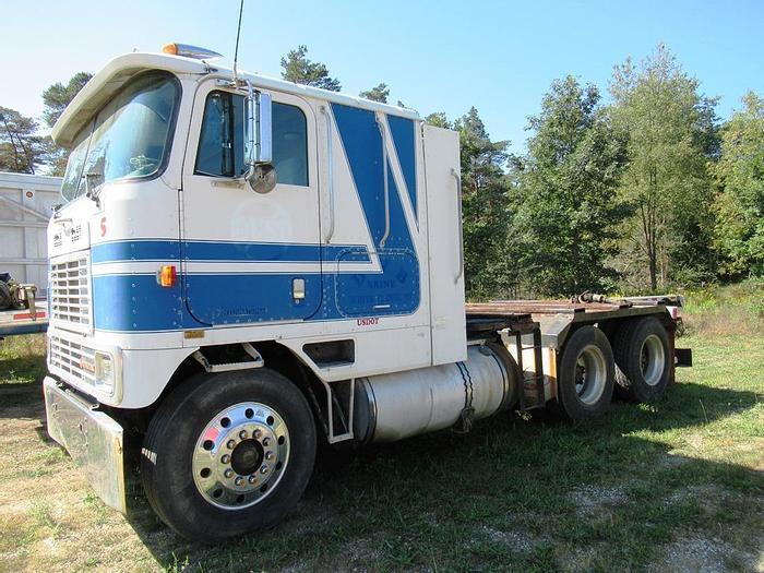 Used 1987 INTERNATIONAL COF-9670