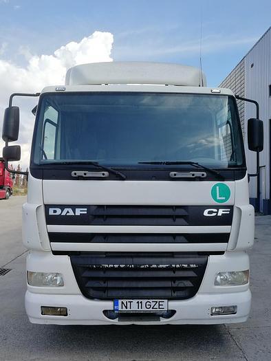 2006 DAF 85 CF 430 MANUAL EURO 3 ORIGENAL 500.000 KM