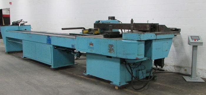 Used Clarke & Lewis CL400