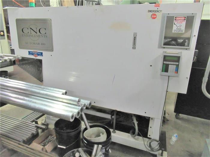Used 1999 CNC Enhancements Autobar 400