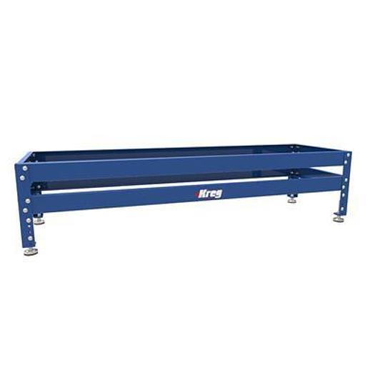 """20"""" x 64"""" Universal Bench with Low-Height Legs"""