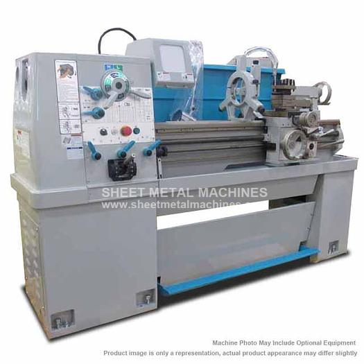ACRA Precision High Speed Engine Lathe 1340C