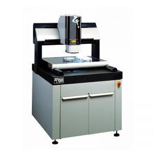 Gebraucht 2011 OGP CNC 500