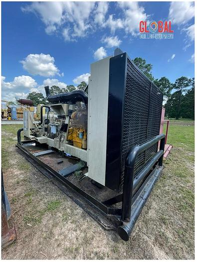 Used Item 0137 : 2004 Ingersoll-Rand 1170/350 Rotary Air Compressor