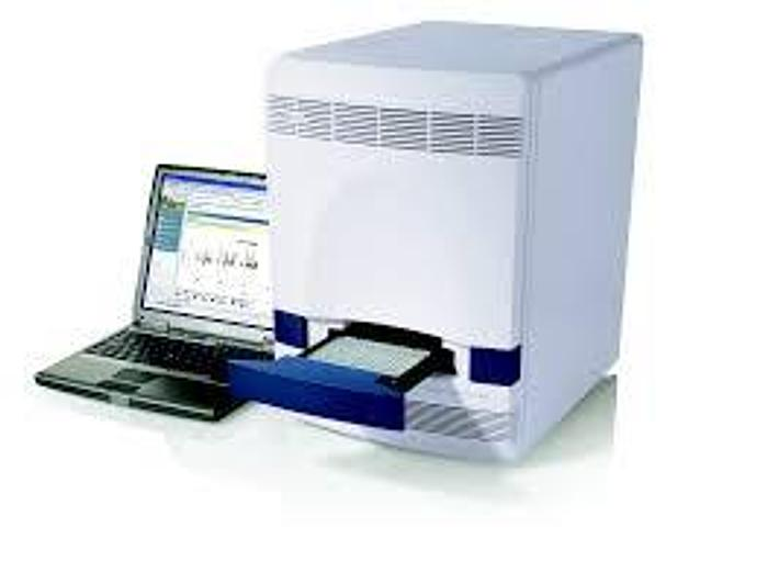 Used ABI 7500DX Real-Time PCR