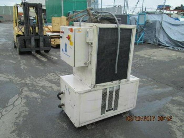 KOOALNT KOOLERS 1.5 TON CHILLER MODEL HAV 1500 P