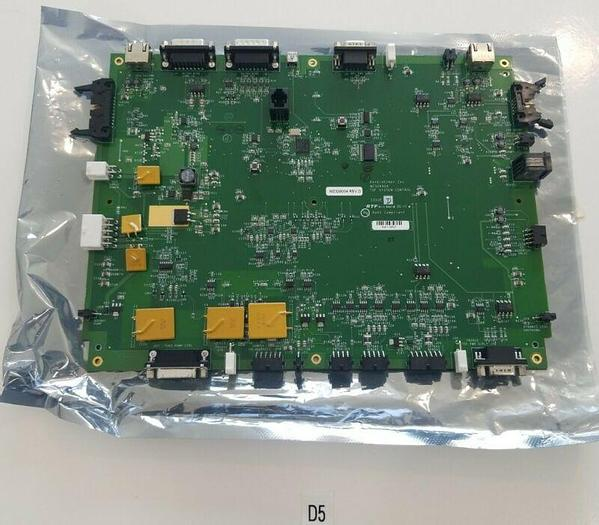 Used *PREOWNED* Perkin Elmer MZ329004 TOF SYSTEM CONTROL BOARD + WARRANTY!