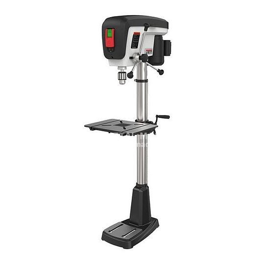 JET JDP-15F Floorstanding Drill Press 716250